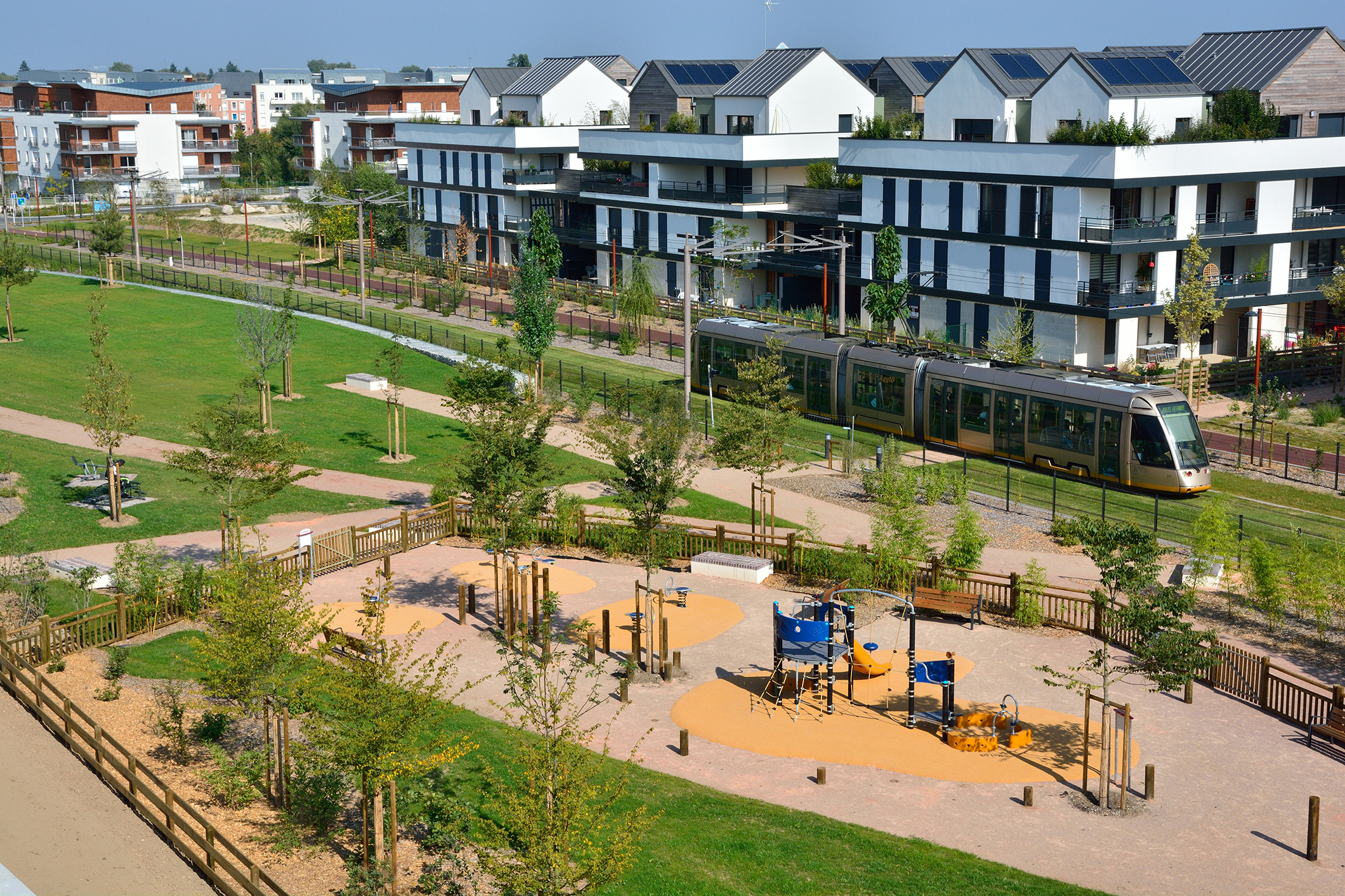 Entreprise espace vert Orléans